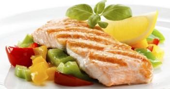 Ăn cá giúp giảm nguy cơ viêm khớp