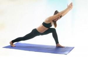 6 bài tập yoga ngăn ngừa loãng xương