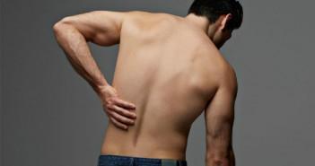 Người đau lưng dễ chết sớm