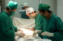 phẫu thuật nội soi thoát vị đĩa đệm
